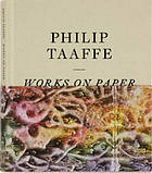 Philip Taaffe : works on paper