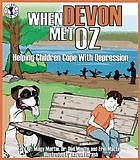 When Devon met Oz : helping children cope with depression