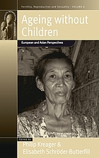 Ageing without children : European and Asian perspectives