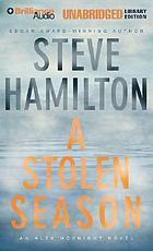 A stolen season : an Alex McKnight novel