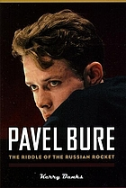 Pavel Bure : the riddle of the Russian rocket