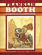 Franklin Booth : American illustrator