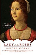 Lady of the roses