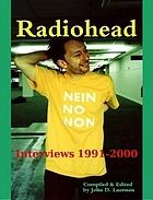 Radiohead : interviews, 1991-2000