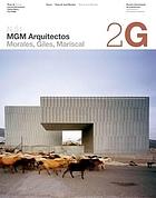 MGM : Morales Giles Mariscal
