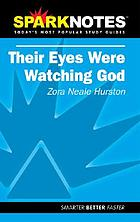 Their eyes were watching God, Zora Heale Hurston