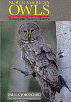 North American owls : biology and natural history