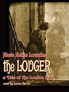 The lodger a tale of the London fog