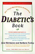 The diabetic's book : all your questions answered