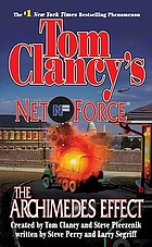 Tom Clancy's Net force. The Archimedes effect