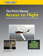 Access to flight : integrated private and instrument curriculum