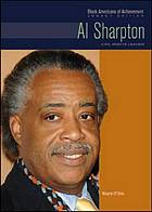 Al Sharpton civil rights leader