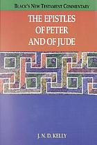 The epistles of Peter and of Jude