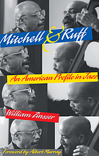 Mitchell & Ruff : an American profile in jazz