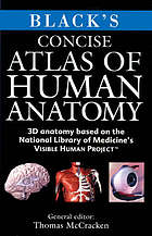 Black's concise atlas of human anatomy