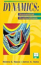 Dynamics : numerical explorations