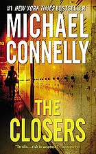 The closers : a novel