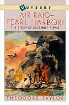 Air raid--Pearl Harbor! The story of December 7, 1941