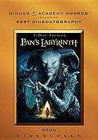 El laberinto del fauno Pan's labyrinth