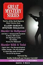 Murder in Hollywood Murder with a twist