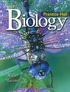 Prentice Hall biology