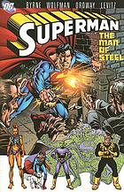 Superman : the man of steel. Vol. 4