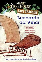 Leonardo da Vinci : a nonfiction companion to Monday with a mad genius