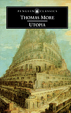 Utopia : a new translation, backgrounds, criticism