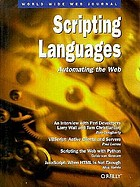 Scripting languages : automating the Web
