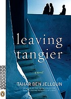 Leaving Tangier : a novel