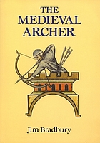 The medieval archer