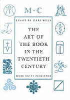 The art of the book in the twentieth century