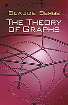 The theory of graphs and its applications