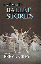 My favourite ballet stories