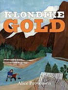 Klondike gold