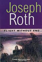 Flight without end : a novel