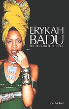 Erykah Badu : the first lady of neo-soul