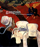 Gauguin and the origins of symbolism