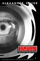 The devil's blind spot : tales from the new century