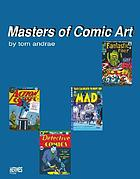 Masters of comic art