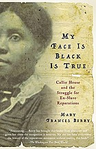 Callie House and the struggle for ex-slave reparations