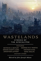Wastelands : stories of the Apocalypse