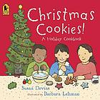 Christmas cookies! : a holiday cookbook