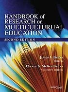 Handbook of research on multicultural education
