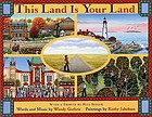 This land is your land an all-American children's folk classic