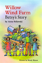 Willow Wind farm : Betsy's story
