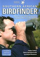 Southern African birdfinder : where to find 1400 bird species in southerh Africa and Madagascar
