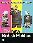 The new British politics