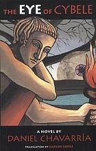 The eye of Cybele : a novel