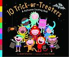 10 trick-or-treaters : a Halloween counting book